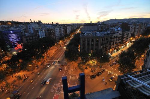 Hotel Barcelona Universal photo 5