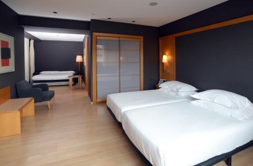 Hotel Barcelona Universal photo 9