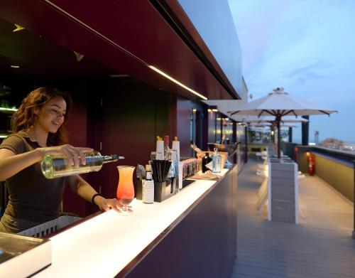 Hotel Barcelona Universal photo 10