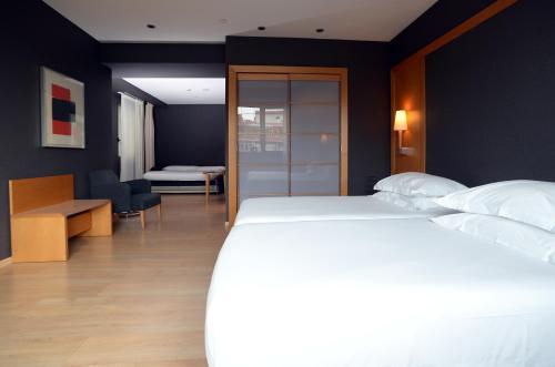 Hotel Barcelona Universal photo 12