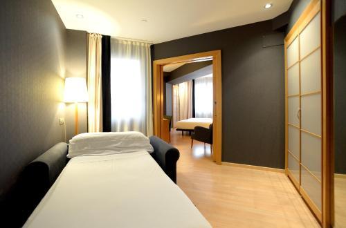 Hotel Barcelona Universal photo 17