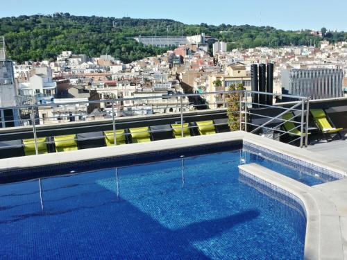 Hotel Barcelona Universal photo 25