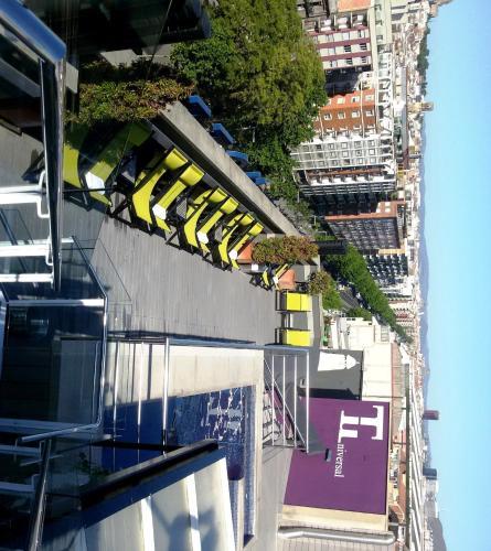 Hotel Barcelona Universal photo 27