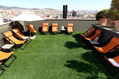 Hotel Barcelona Universal photo 31