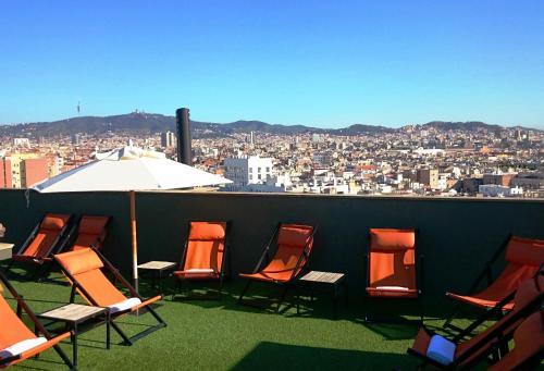 Hotel Barcelona Universal photo 38