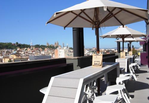 Hotel Barcelona Universal photo 39