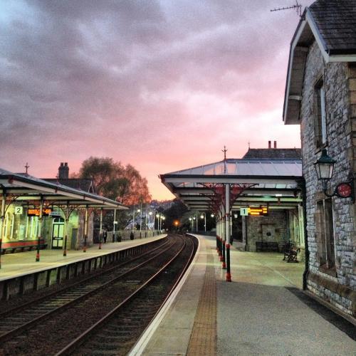 Station Square, Grange Over Sands LA11 6EJ, England.