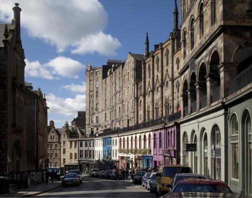 Radisson Collection Hotel, Royal Mile Edinburgh photo 8