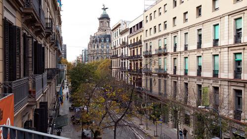 Paseo de Gracia Bas Apartments Barcelona photo 2