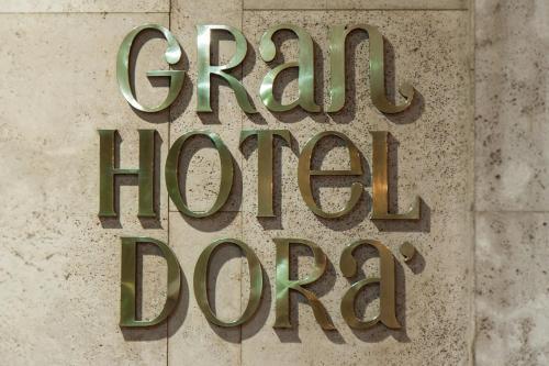 Gran Hotel Dora Cordoba Photo