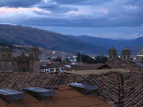 Calle 7 Cuartones, 306 Cusco, Peru.