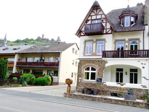 Bild des Alkener Villa