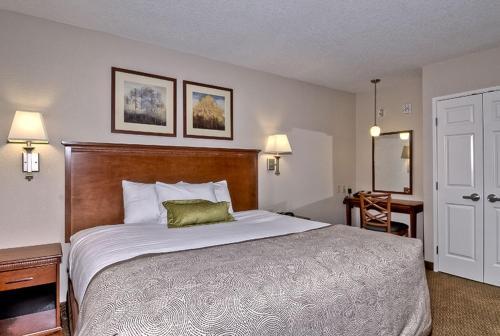 Candlewood Suites Burlington - Burlington, WA 98233
