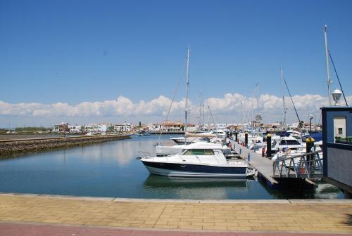Isla Canela Tours 129