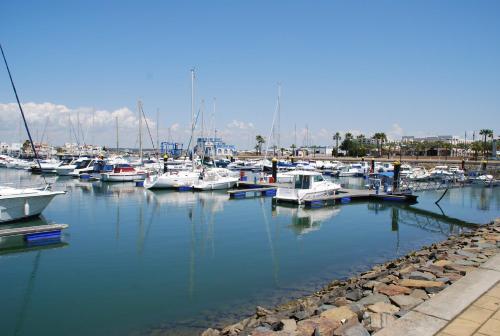 Isla Canela Tours 128