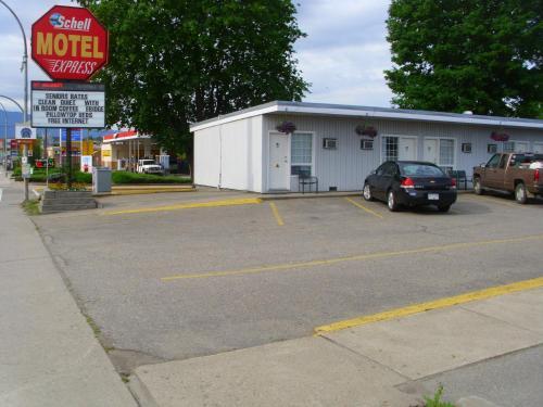 Schell Motel Express Photo