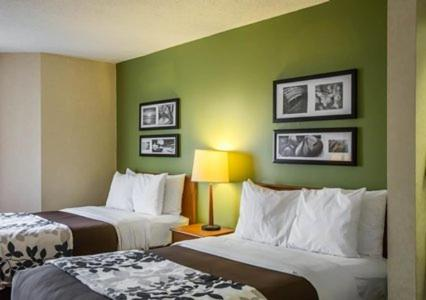 Sleep Inn Lansing Photo