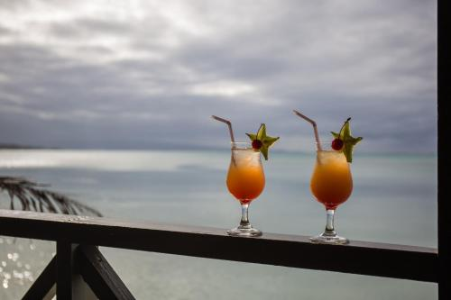 Le Vasa Resort Photo