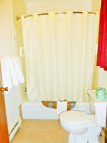 Royal Rest Motel - Chariton, IA 50049