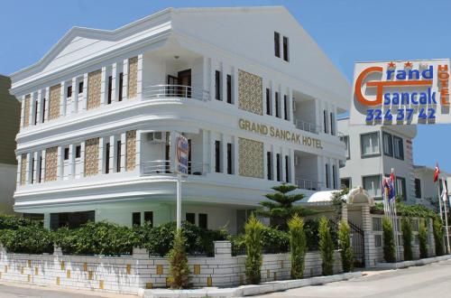 Antalya Grand Sancak Hotel indirim