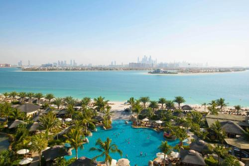 Sofitel Dubai The Palm Resort & Spa photo 88