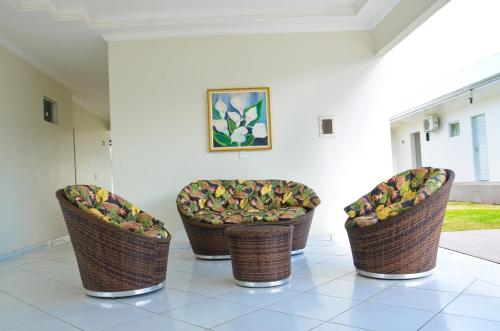 Vivenda Hotel Arapiraca Photo