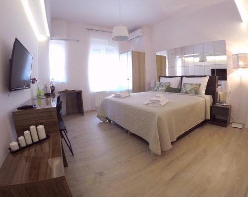 D&A Center Apartments