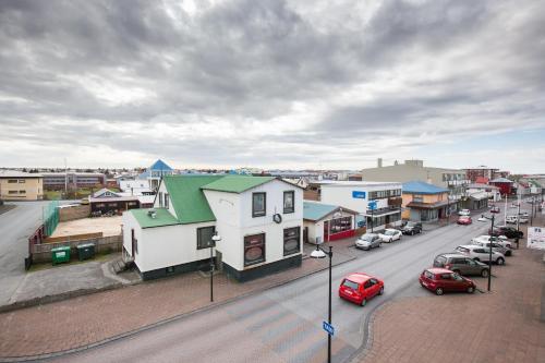 Hafnargata 37 230, Keflavík, Iceland.