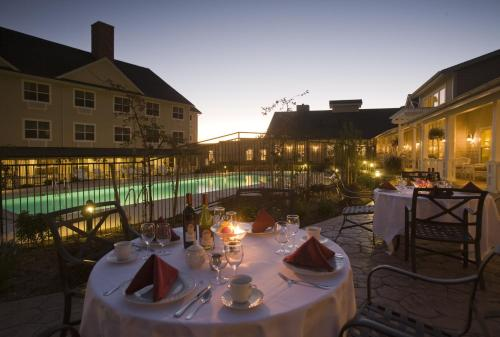Wine Country Inn - Palisade, CO 81526