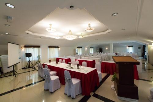 The Frangipani Langkawi Resort & Spa photo 69