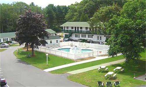 Ne'r Beach Motel - Wells, ME 04090