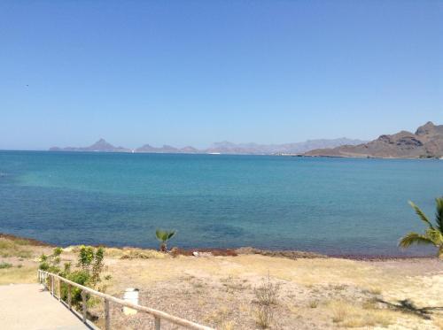 Hotel Playa de Cortes Photo