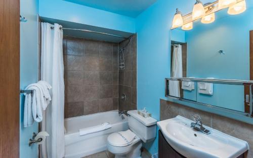 Bluebird Motel - Nanaimo, BC V9S 4K3