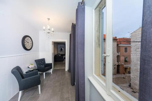 La Conca Boutique Apartment