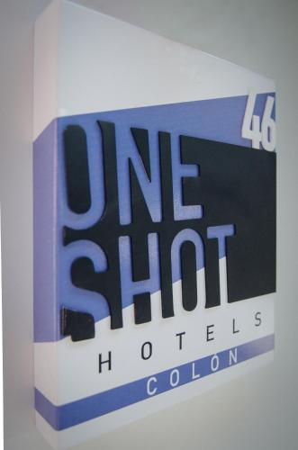Hotel One Shot Colón 46 - 14 of 42