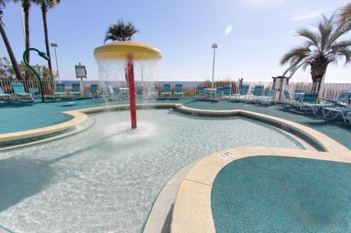 Boardwalk Beach Resort by Panhandle Getaways Photo