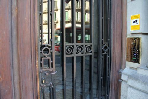 Alternative Creative Youth Hostel Barcelona photo 20