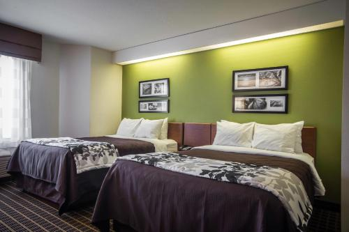 Sleep Inn Orangeburg Photo
