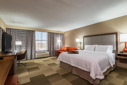 Hampton Inn Buffalo-Airport Galleria Mall Photo
