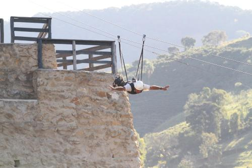Foto de Hotel Fazenda Parque dos Sonhos