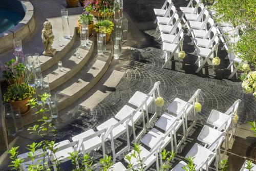 Ayres Hotel Costa Mesa Photo