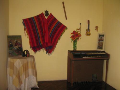 Hostal Pucllana Photo