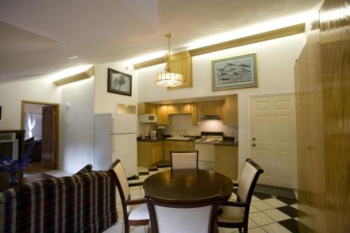 Abbey Archway Inn - Fairbanks, AK 99709