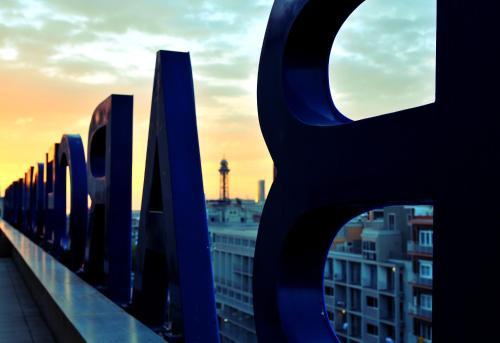 Hotel Barcelona Universal photo 49