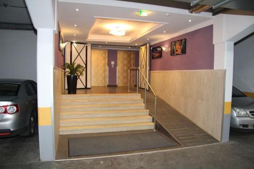 Carlton Hotel Budapest photo 38