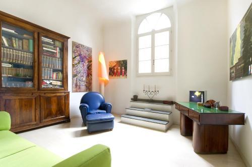 Soggiorno Rondinelli Hotel Florence in Italy