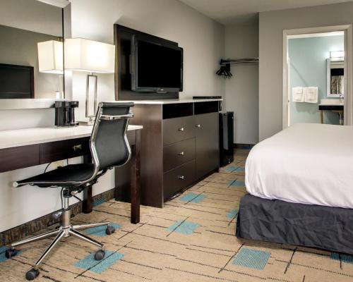 Rodeway Inn & Suites Richland Photo