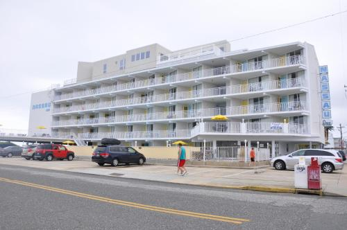 Nassau Inn - Wildwood Crest, NJ 08260