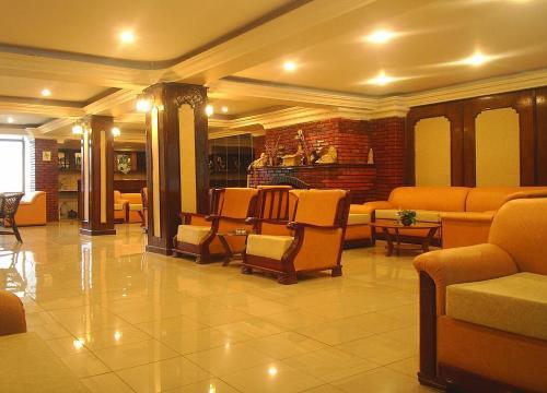 Gokcedere Azim Thermal Hotel rezervasyon