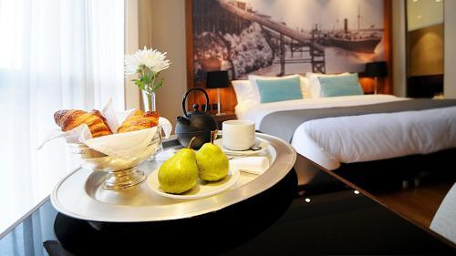 Puerto Norte Design Hotel Photo
